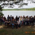 Lekcja terenowa - Puszcza Piska 2018
