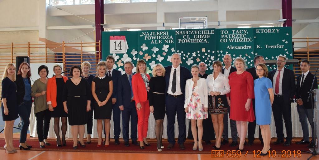 Rada pedagogiczna 2