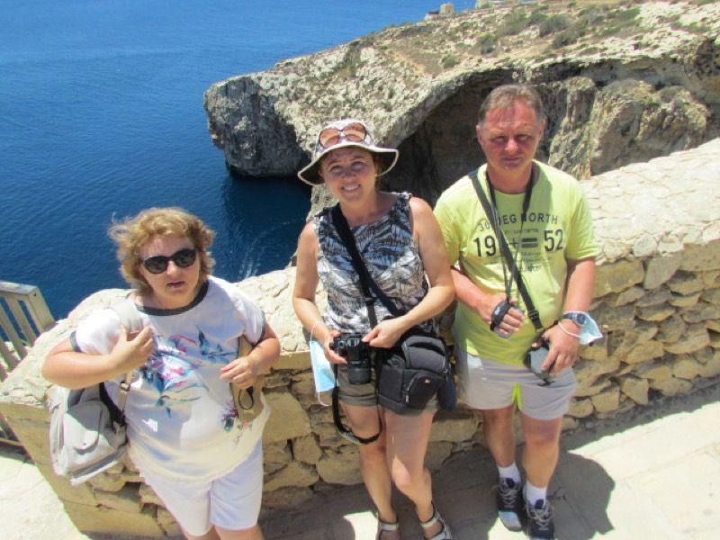 Wyjazd na Maltę w ramach realizacji projektu Erasmus+